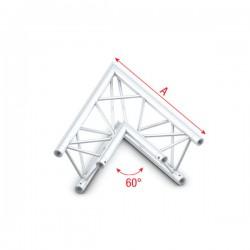 DT22 deco bro trekantet - hjørne 60 grader