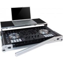 Flightcasepult t.Pioneer DDJ-SX/SX2 medieafspiller