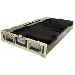 Flightcase pult til Pioneer CDJ2000+DJM900 Nexus2