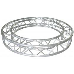FQ30 firkantrig - cirkel 8 mtr. diameter