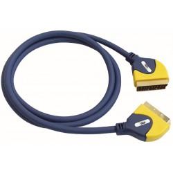 Scart kabel 1,5 mtr.