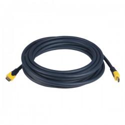HDMI 2.0 kabel han->han 10 mtr