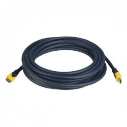HDMI 2.0 kabel han->han 15 mtr