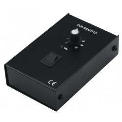 Remote til Hazebase - XLR