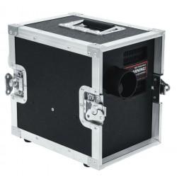 Hazebase Cap 650W industri røgmaskine- flightcase