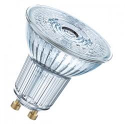 LED GU10 pære 7,2W 36° 2700K dæmpbar varm hvid
