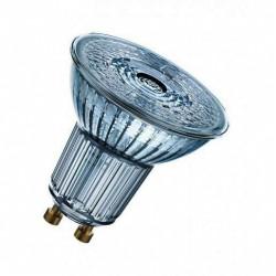 LED GU10 pære 8,3W 36° 3000K dæmpbar varm hvid