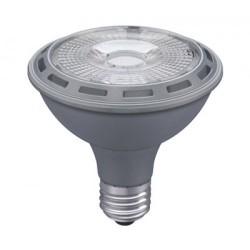 PAR 30 pære - LED 230V 9W 30 grader - 40000 timer