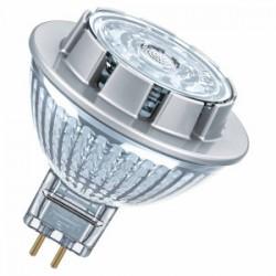 LED 12V pære 6,1W 36° 3000K dæmpbar varm hvid