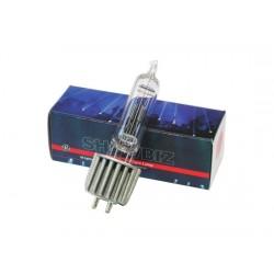 GE 240V 575W HPL pære - GY9.5 - 1500t