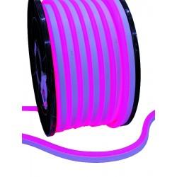 LED Neon i rød 230v 1m