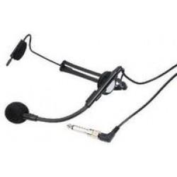 Headset, dynamisk, sang/tale