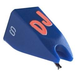 Ortofon DJ S pickup nål stylus blå