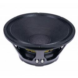 "P.Audio 15"" bund bas-enhed - 800/1600W"