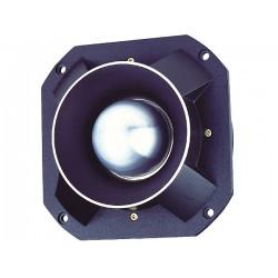 P-Audio bullet-diskant - 75-350W - 114dB