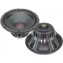 """P-Audio 10"""" mellemtone - 200/400W neodymium magnet"""