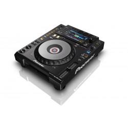 Pioneer CDJ-900nexus mediaplayer