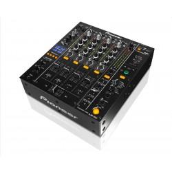 Pioneer DJM850K DJ mixer, sort