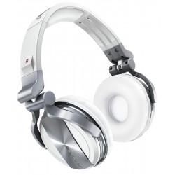Pioneer HDJ1500W DJ hovedtelefon hvid