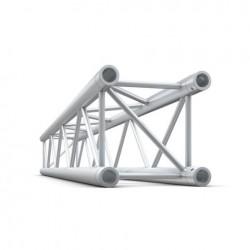 PQ30 bro firkant 30x30 cm - 71 cm