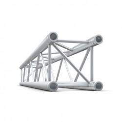 PQ30 bro firkant 30x30 cm - 100 cm