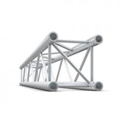 PQ30 bro firkant 30x30 cm - 200 cm