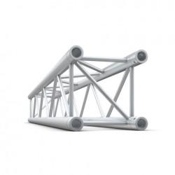 PQ30 bro firkant 30x30 cm - 300 cm