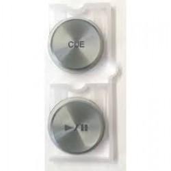 Play/cue knapset til CDJ800mk2 / CDJ850