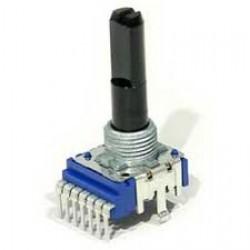 Mic level potmeter til DJM600