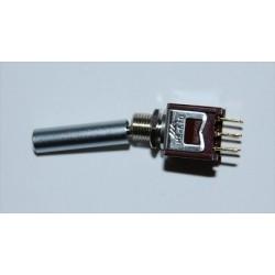 Inputswitch til Pioneer DJM600/3000