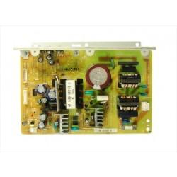 PSU/strømforsynings Print DJM900 Nexus