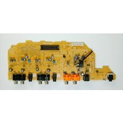 Hovedprint til Pioneer CMX3000