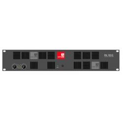 Tecnare PA3000 2x1450w effektforstærker