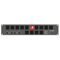 Tecnare PA4-1500 4x16700w effektforstærker
