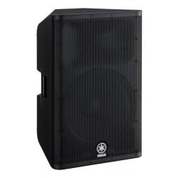"""Yamaha DXR15 15"""" aktiv højttaler med DSP"""