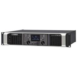 Yamaha PX10 effektforstærker med DSP 2x1000W/8ohm