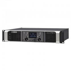 Yamaha PX5 effektforstærker med DSP 2x500W/8ohm