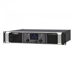 Yamaha PX8 effektforstærker med DSP 2x800W/8ohm
