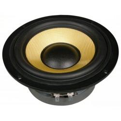"""Zomax 6,5"""" bas-enhed - 110/220W - 93dB"""