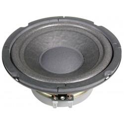 """Zomax 6,5"""" bas-enhed - 45/90W - 89dB"""