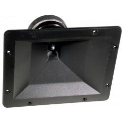 Zomax - højtone-horn, 20/50W - 100 dB