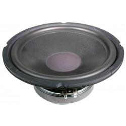 "Zomax 10"" bas med dobbelt svingspole"