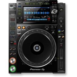 Pioneer CDJ2000NXS2 Nexus 2