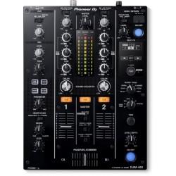 Pioneer DJM450 DJ-mixer sort